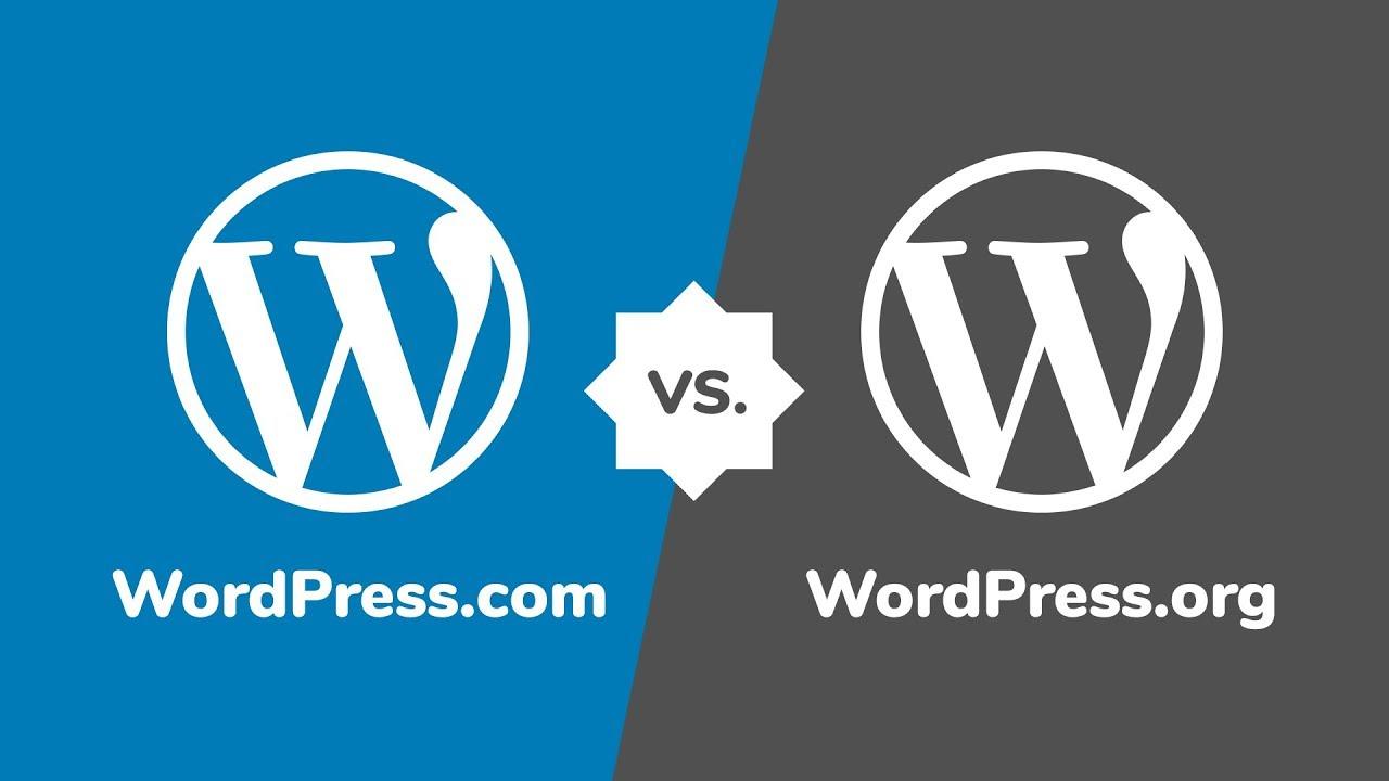 如何获取正规的WordPress源码,WordPress.org与com的区别 - maxresdefault vs