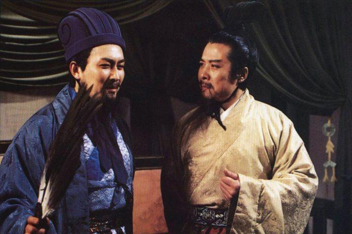 """看完84集《三国演义》,分享我的""""三国史"""" - sanguo"""