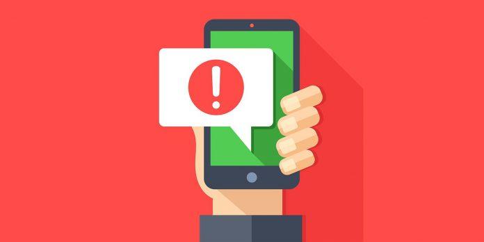 "我为什么要彻底关掉微信、QQ和千牛的""通知"" - what is a push notification and why it matters"