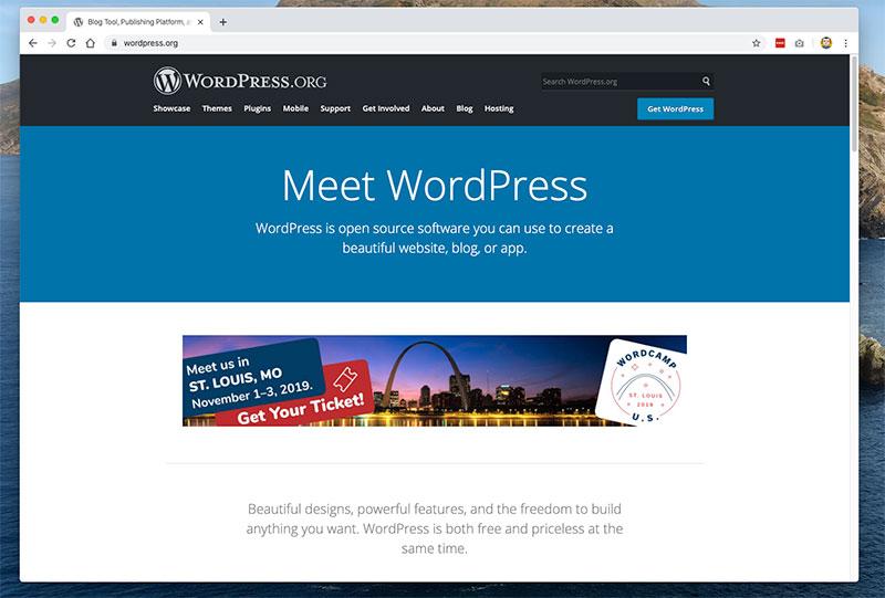 WordPress官方源码和常用插件网盘地址,应对429 Too Many Requests错误 - wordpress org
