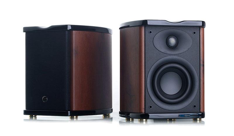 音箱升级2:对比PreSonus Eris E3.5与惠威M100 - hivi m100