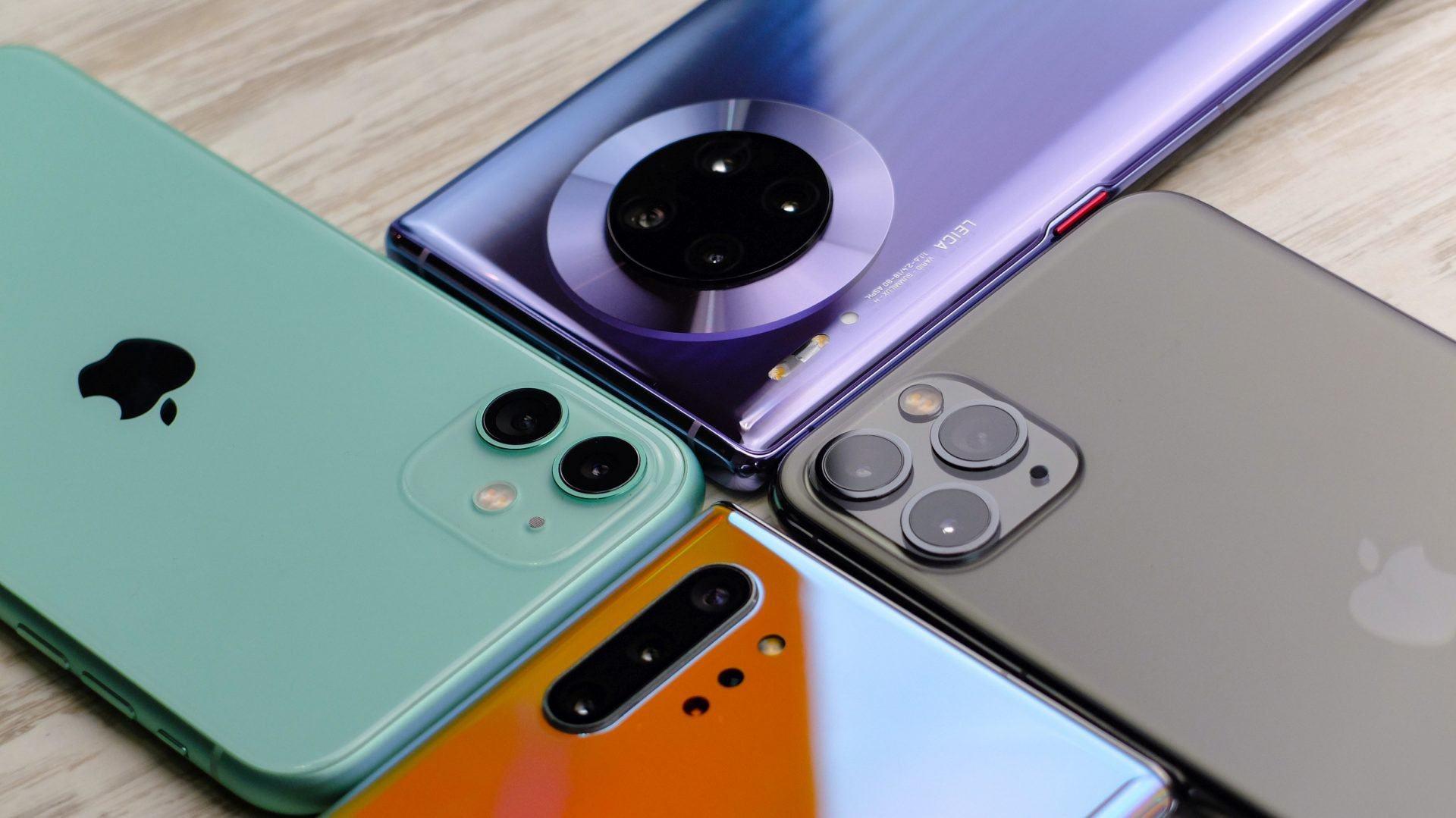 华为手机一年降价多少算正常? - huawei iphone