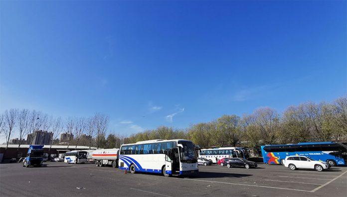 2019年北京通州验车流程经验分享(预约验车) - tongzhouyancheyuyue4