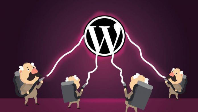 用WordPress做网站不那么容易,买前必看系列 2020年2月 - Protect WordPress From Hacking