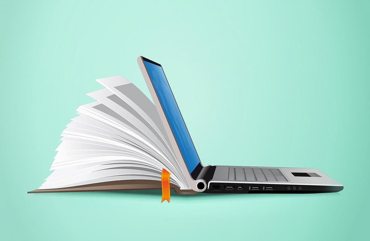 """我为什么不搭建独立的""""在线教育""""网站? - e learning photo 1280"""