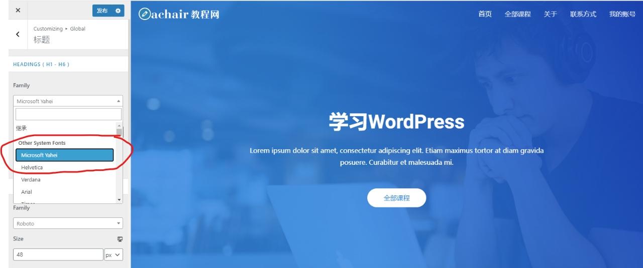 "用Elementor插件和ASTRA主题,构建""免费""WordPress网站 - elementor3"