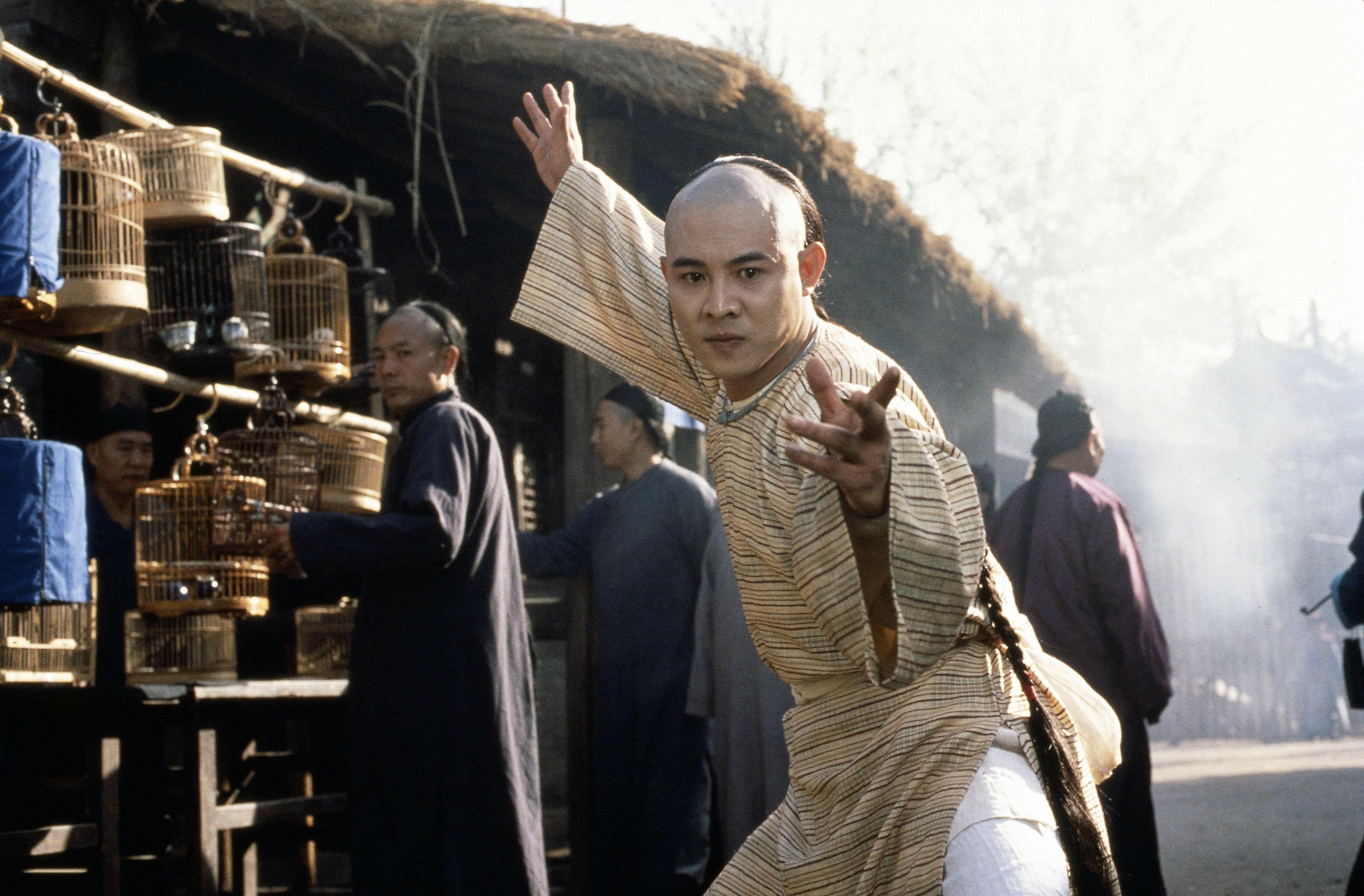 fangshiyu