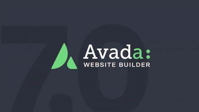 Avada主题7.0和7.0.1都更新了什么? - avada7