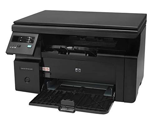 惠普M1136打印机 一年半使用感受(学生打印机) - m1136 2