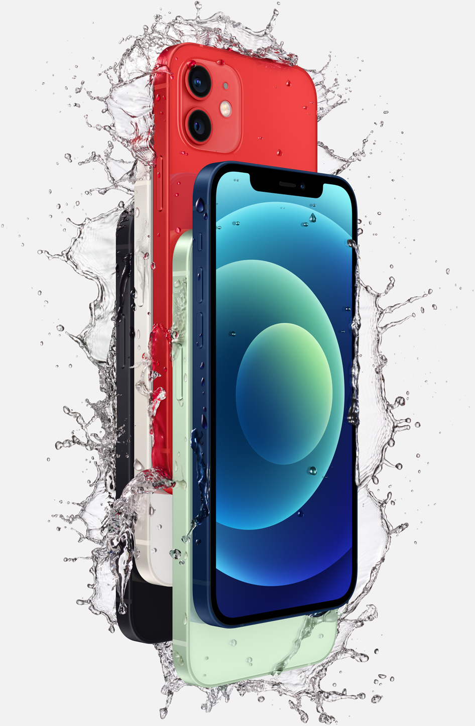 iPhone12和iPhone11主要区别(18项) - design h2ok large
