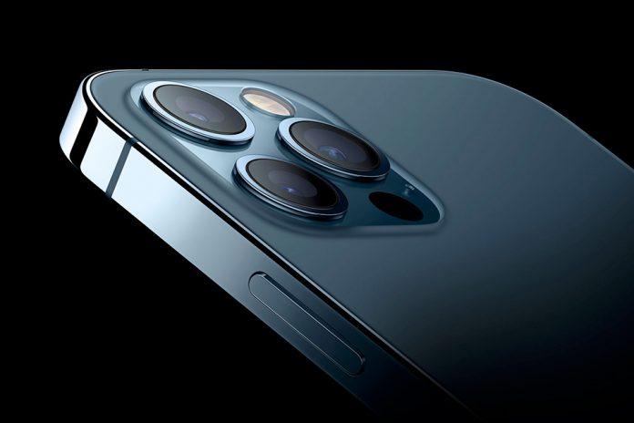 2020年双11手机推荐,价格2000-3000元(第3集 初定) - iPhone 12 Pro 960