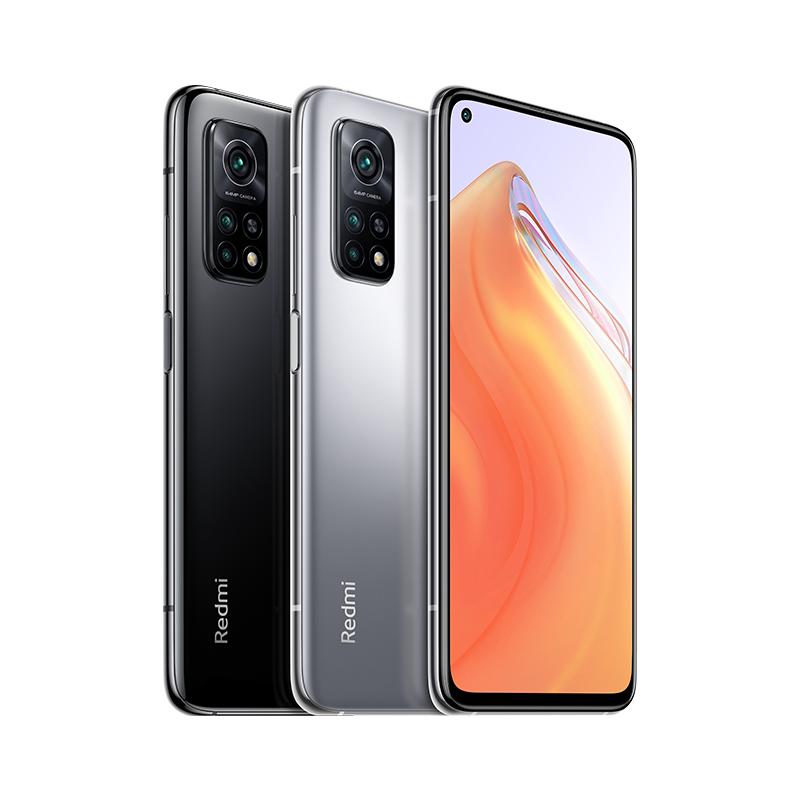 2020年双11手机推荐,价格2000-3000元(第4集 大结局) - k30s mi10t