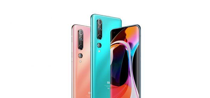 2020年双11手机推荐,价格2000-3000元(第4集 大结局) - mi10 2