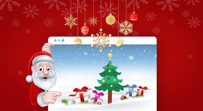"""企业网站建设要注意""""性价比"""" achair经验谈Vol.6 - WordPress Christmas plugin Blog"""