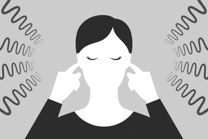 面对耳鸣,我每天的锻炼计划(锻炼方法) - LXTNL5ULHII6XIZ63IUJIHFZVQ