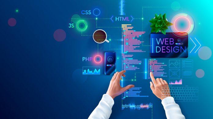 用WordPress设计一个页面多少钱?(页面设计第1集) - webdesign1